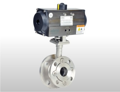 Pneumatic Flush Bottom Ball Valve Manufacturers