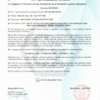 Atex 3666 Coil Certi