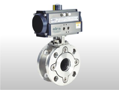 Wafer Type Ball Valve Manufacturers