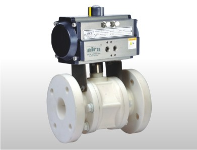 Polypropylene Ball valve Manufacturers