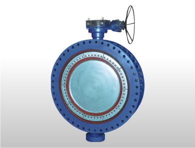 Seat Materials for Butterfly Valve