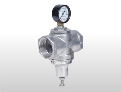 Pressure Reducing Valve Manufacturer