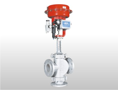 Pneumatic Cylinder Knife Edge Gate Valve Manufacturer