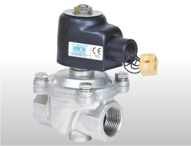 Semi Lift Diaphragm Low Pressure Solenoid Valve