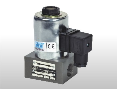 Low Pressure Direct Acting Solenoid Valve