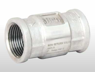 Non Return Valve Manufacturer