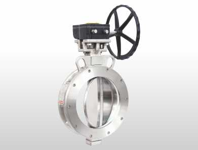 High Performance Butterfly Valve Manufacturer