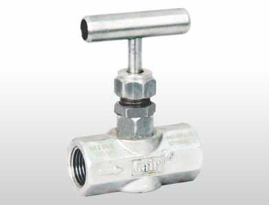 Medium Pressure Needle Valve manufacturer