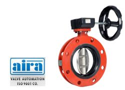 butterlfy valve manufacturer in india
