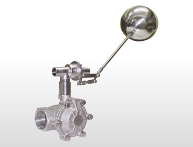 Float Valve manufacturer