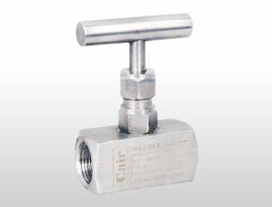 Low Pressure Needle Valve