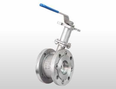 2 way Flush Bottom Full Bore Ball Valve